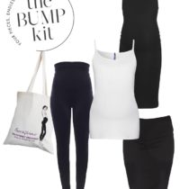 New York Bump Kit – Seraphine