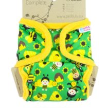 Sio Complete Ai2 Bees (Snaps)  – Petit Lulu