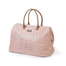 Mommy Bag Pink – Childhome