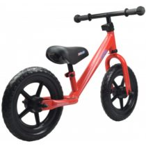 Balance Bike – Super Junior Rossa – Kiddimoto