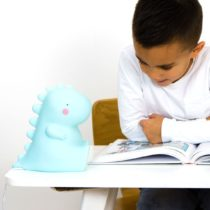 Lampada Da Tavolo – Table Light T-Rex – A Little Lovely Company