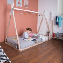 Letto – TIPI – Childhome