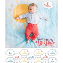 Kit Primo Anno – Copertina + 14 Cards, You Are My Sunshine – Lulujo