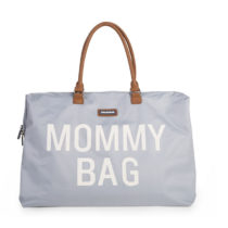 Mommy Bag Grey – Childhome