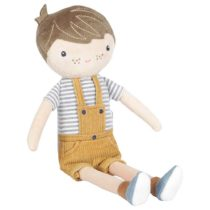 Bambola Morbida Cuddle Doll Jim 35 cm – Little Dutch