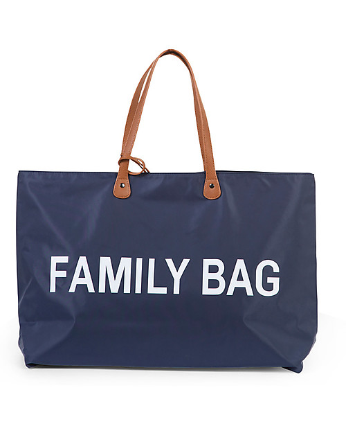 Family Bag Navy – Childhome