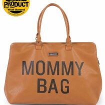 Mommy Bag – Marrone – Childhome